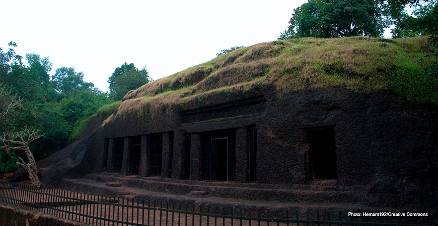 Harvalam Caves: Beyond the Beaches and Churches of Goa