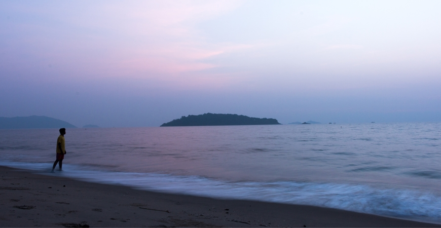 Devbagh Beach- Beaches, Lakes and the Western Ghats